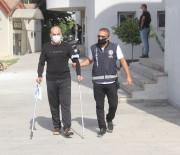 Adana'daki Silahlı Kavgaya 2 Tutuklama