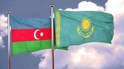 Azerbaycan'a bir destek de o ülkeden!