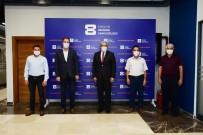 Başkan Küpeli Açıklaması 'Sarıcakaya'yı Tarım Üssü Yapmak İstiyoruz'