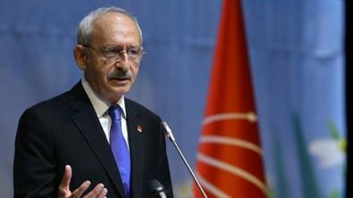 Dünya tarihi kararı konuşurken o sırada Kılıçdaroğlu: