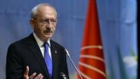 BİHABER - Dünya tarihi kararı konuşurken o sırada Kılıçdaroğlu:
