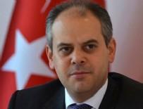 AKİF ÇAĞATAY KILIÇ - Eski Spor Bakanı koronavirüse yakalandı!