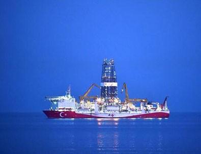 Karadeniz'de keşfedilen doğal gazla ilgili heyecanlandıran gelişme!