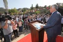 Karalar Açıklaması 'Aladağ'a 10 Yılda Yapılamayan Hizmeti 1 Yılda Yaptık'