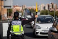 İSPANYA - Madrid'de OHAL ilan edildi!