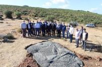 Turgutlu'da Kırsal Kesimler İnternet Sorunu Yaşamayacak