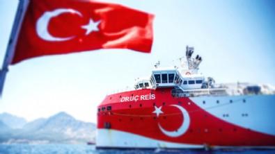 Türkiye'den yeni NAVTEX ilanı: Lozan detayı dikkat çekti