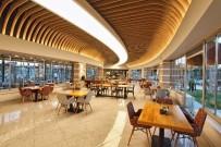 Türkiye'nin İlk Güvenli Turizm Belgesi 'Kafe Meram'a