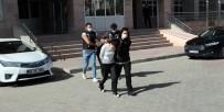 Yozgat'ta Uyuşturucu Operasyonu Açıklaması 1 Tutuklu