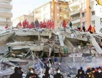 AHMET METE IŞIKARA - Yıkılan iki bina 'tescilli çürük'