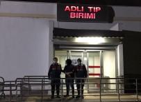 Adana'da DEAŞ Operasyonu Açıklaması 1 Tutuklama
