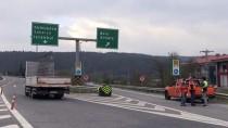 Anadolu Otoyolu Bolu Dağı Tüneli Ankara Yönü Trafiğe Açıldı