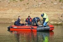 Baltalı Gölü'nde İçme Suyu İçin İnceleme Yapıldı
