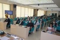 Büyükşehir Belediye Meclisi Kasım Ayı Toplantısı Başladı