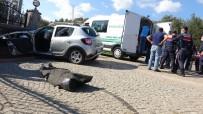 Çanakkale'de Trafik Kazası Açıklaması 3 Ölü, 1 Yaralı