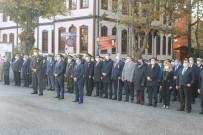 Çankırı'da Hayat 2 Dakikalığına Durdu