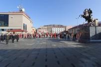 Gazi Mustafa Kemal Atatürk Bayburt'ta Anıldı
