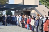 Lapseki'de 10 Kasım Atatürk'ü Anma Töreni