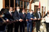 Türkiye'nin İlk Ve Tek 'Tıp Ve Diş Hekimliği Müzesi' Açıldı
