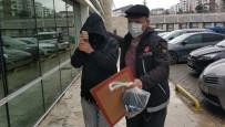Uyuşturucu Hapla Yakalanan 2 Kişi Gözaltına Alındı