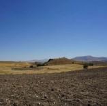 Zey-Köy Frig Kaya Mezarları Tescillendi