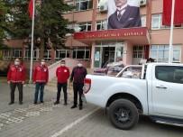 Amasya'dan İzmir'e Yardım Eli