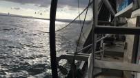 Erdek´Te 8 Tekneye Para Cezası Kesildi