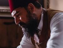 Payitaht Abdülhamid'de dikkat çeken detay!