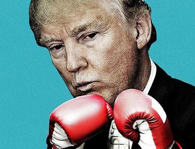 ABD Başkanı Trump'tan FOX News'a salvolar!