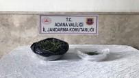 Adana'da Uyuşturucu Operasyonu Açıklaması 7 Gözaltı
