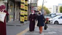 Çankırı'da Kalabalık Yerlerde Sigara İçilmesi Yasaklandı