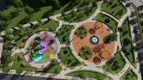 Ceyhan'a Yeni Park