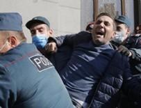 CHATHAM HOUSE - Ermenistan'da sular durulmuyor!