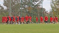 Eskişehirspor'da Hedef İlk Galibiyet