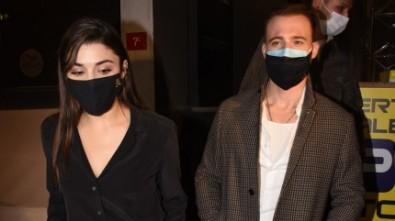 Hande Erçel'in maske fiyatı dudak uçuklattı!