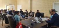 Öğrencilerden Başkan Yalçınkaya'ya Teşekkür Ziyareti