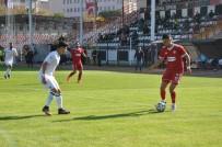 TFF 3. Lig Açıklaması Somaspor Açıklaması 3 - Çarşambaspor Açıklaması 0