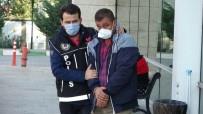 12 Kilo Kubar Esrarla Yakalanan Şahıs Tutuklandı