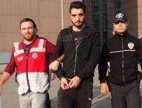 Bakırköy'ü birbirine katan savcının oğlu Görkem Sertaç Göçmen'in cezası belli oldu!