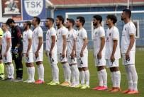Bayburt Özel İdarespor'da Pozitif Vaka 25'E Ulaştı