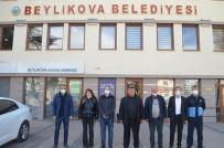 Bursa Büyükşehir Belediyesinden Kardeş Belediyeye Ziyaret