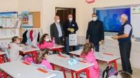 Çocukların İlk Kitapları Başkan Erdoğan'dan
