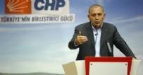 GÜRSEL TEKİN - CHP'li Gürsel Tekin'in koronavirüs testi pozitif çıktı!