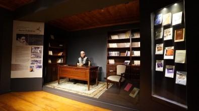 Kahramanmaraş'ta 'Uluslararası Şiir Ve Edebiyat Günleri' Başlıyor