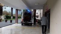 Manisa'da Silahlı Kavga Açıklaması 2 Yaralı