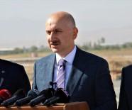 'Milli Ulaşım Ve Altyapı Politika Belgesi İle Dünyayı Türkiye'ye Bağlıyoruz'