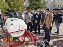 Tunceli'de 'Bitkisel Üretimi Artırma' Projesi