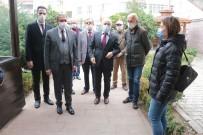 Vali Hasan Şıldak Açıklaması 'Balıkesir'de Vaka Sayılarındaki Artış Endişe Verici'