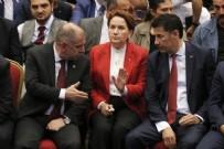 AYTUN ÇIRAY - Akşener'in Özdağ'dan isteği şoke etti!