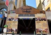 El Emeğinin Adresi Hanımeli Sokak